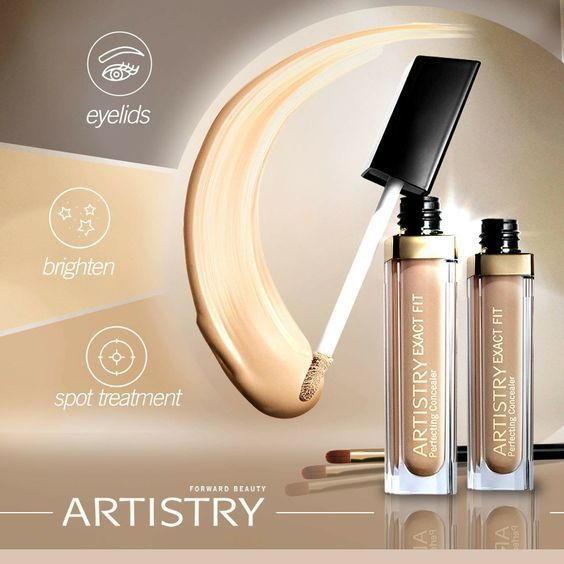 Artistry Concealer Artistry Amway Artistry Makeup Artistry