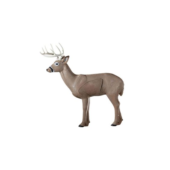 Rinehart Targets 16411 Woodland Buck 3-D Archery Target BLEMISHED #RINEHART