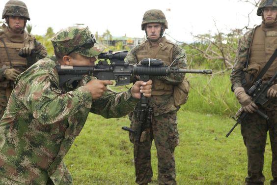 Senjata2 Ringan Taktis & Modular | Kaskus - The Largest Indonesian Community
