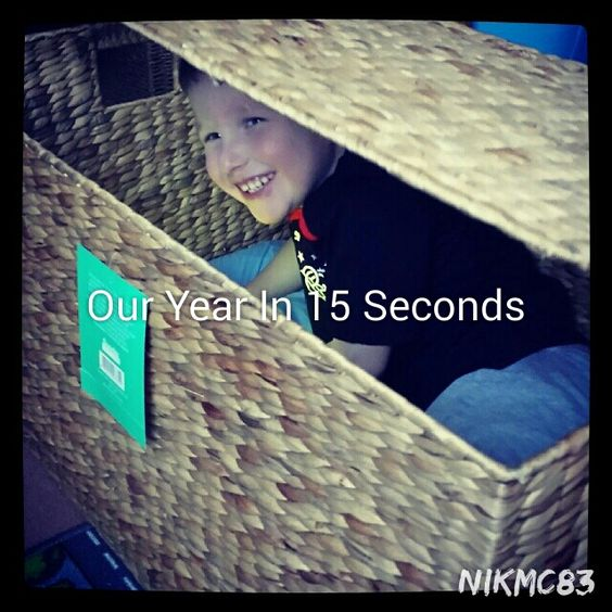 Flipagram - Our Year In 15 Seconds - Music: Calvin Harris - I'm Not Alone