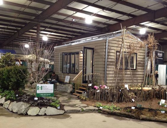 Heres a Ridiculously Easy Way to Win a Tiny House Home design