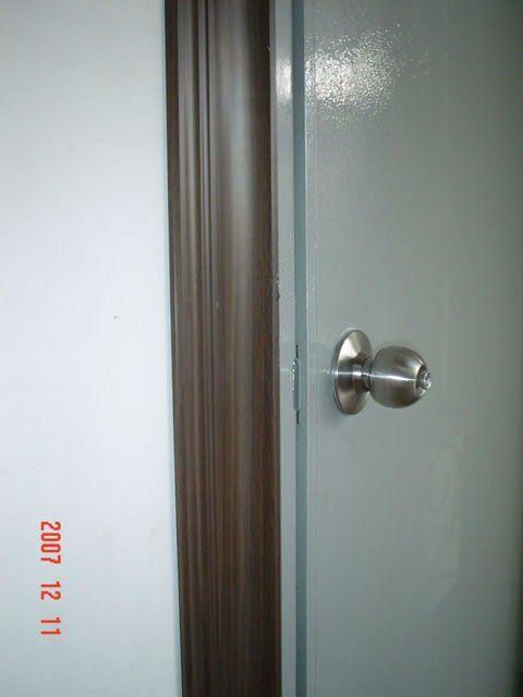 Pin By Nila Yigit On Pvc Door Frame Door Frame Living Room Patio Doors Grey Interior Doors