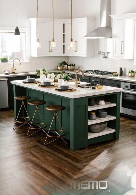 Jun 15 2020 This Pin Was Discovered By Meg Mcminn Discover And Save Your Own Pins On Pinterest Tablede In 2020 Kitchen Renovation Simple Kitchen Kitchen Trends