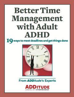 adhd help Adult