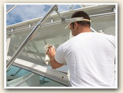 Boat Care and Detailing Tips: How to Wax Your Boat