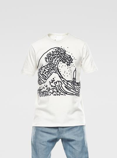 Marc Newson Wave T-Shirt