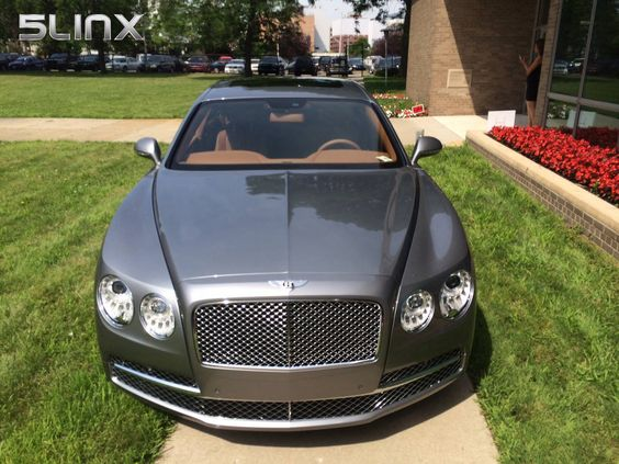 5LINX Regionals Bentley