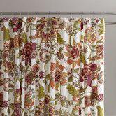Found it at Wayfair.ca - Martine Cotton Shower Curtain