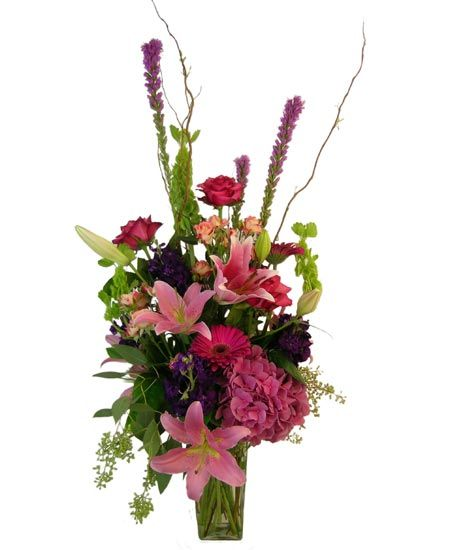 Sweet As You delivered by delivered by Albert's Florist in San Luis Obispo, CA 93401 93405 93407 93408 93410