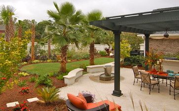 Cheap Backyard Landscaping Design Ideas, Pictures, Remodel, and Decor - page 11
