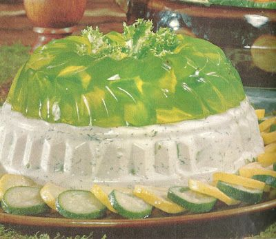 Avocado Turkey Crown (Family Circle Illustrated Library of Cooking, Volume 11, 1972)