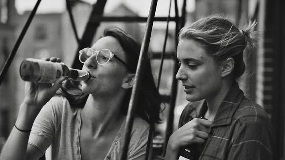 From Your Twin Frances Ha de Noah Baumbach Greta Gerwig