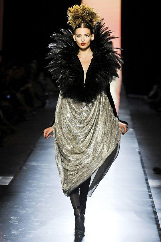 Jean Paul Gaultier Paris Haute Couture Fall/Winter 2011/2012