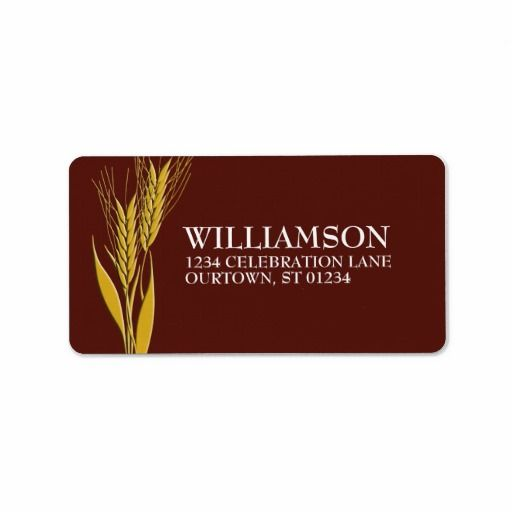 >>>Cheap Price Guarantee          	Golden Wheat Address Labels           	Golden Wheat Address Labels so please read the important details before your purchasing anyway here is the best buyThis Deals          	Golden Wheat Address Labels lowest price Fast Shipping and save your money Now!!...Cleck Hot Deals >>> http://www.zazzle.com/golden_wheat_address_labels-106521834993090044?rf=238627982471231924&zbar=1&tc=terrest
