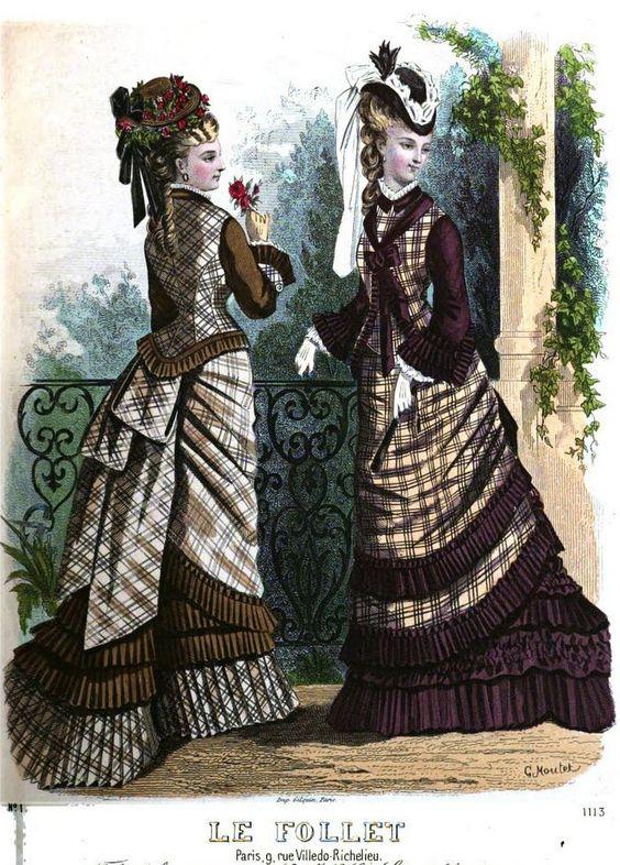 Le Follet 1875: