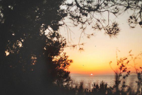 Nuevos sueños, en cada amanecer...
