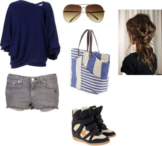 """#randomoutfit"" by universegreysonchance on Polyvore"