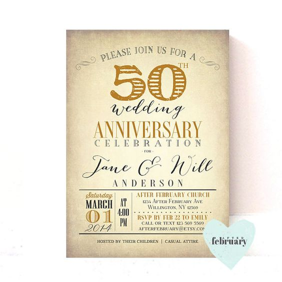 Invitations Colors And Vintage On Pinterest