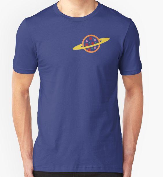 Pizza Planet Uniform Unisex T Shirt Logos The O 39 Jays