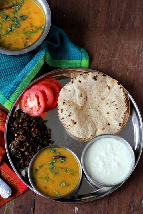 gujarati dal recipe @Shy Manchala @ Sailu's Kitchen's Kitchen