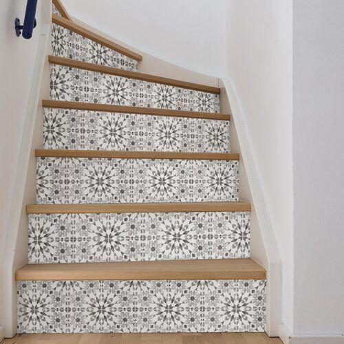 10 X 10 Pvc Peel Stick Mosaic Tile In Gray Vinyl Wall Panels Tile Backsplash Peel Stick Backsplash