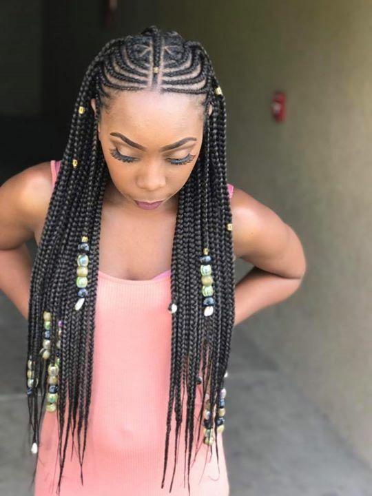 B A R B I E Doll Gang Hoe Pinterest Jussthatbitxh Download The App Mercari Use My Cod Ghana Braids Hairstyles Braided Hairstyles Braided Hairstyles Updo