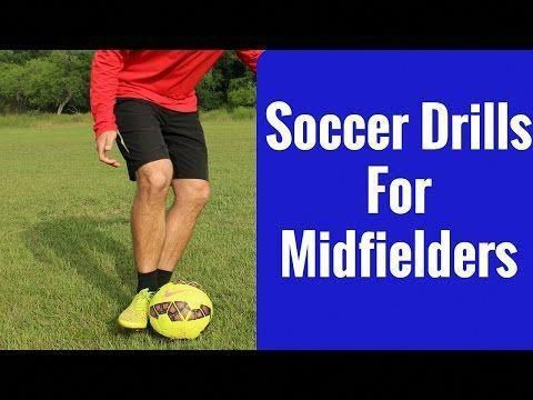 Tips And Tricks To Play A Great Game Of Football Soccer Drills Soccer Training Soccer Workouts