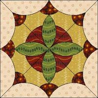 Country Rose Quilts: Wo_die_Liebe_hinfaellt. Hay muchos bloques, interesantes.