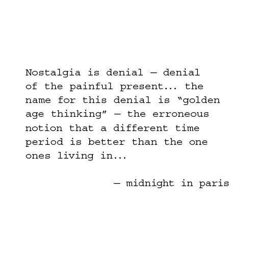 midnight in paris | Tumblr