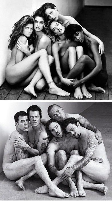"""Some things only women can do"" - Jackass hahaha love these guys"