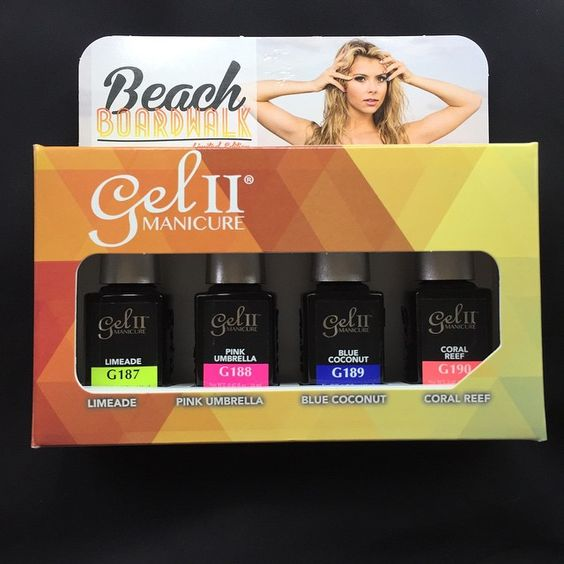 New tutorial up on my YouTube channel. Link in bio.  Gel II Beach Boardwalk First Look &  Tutorial  #geltwo, #gel2, #geltwoart, #gel2art, #gel2uk, #beachboardwalk, #gelpolish, #neongelpolish, #neonnails, #summernails, #ombrenails, #ombrenailart, #nails, #nailart, #naildesign, #nailinspiration, #faburnails, #moyoulondon, #nailstamping, #nailstampingqueen, #notd,#blogger, #bblogger, #bbloggeraustralia, #bbloggermelboure, #melbournenailtech, #youtubepartner, #nailswag, #nailporn