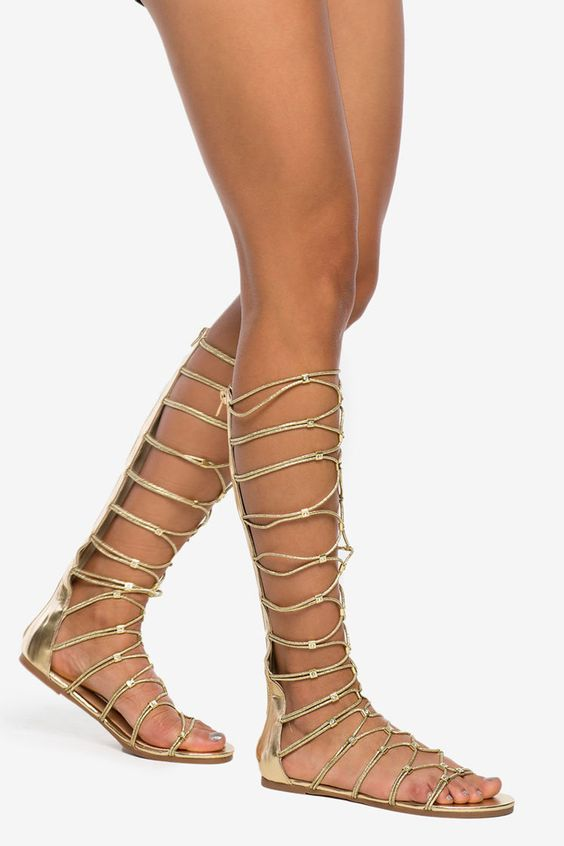 Of The Best Gladiator Sandals