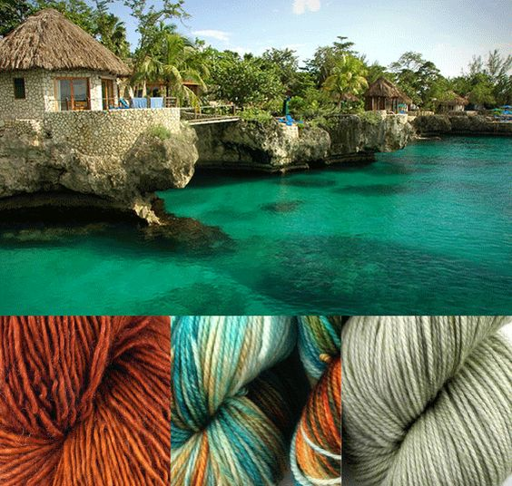 Inspiration Series - Negril (PRE-ORDER)