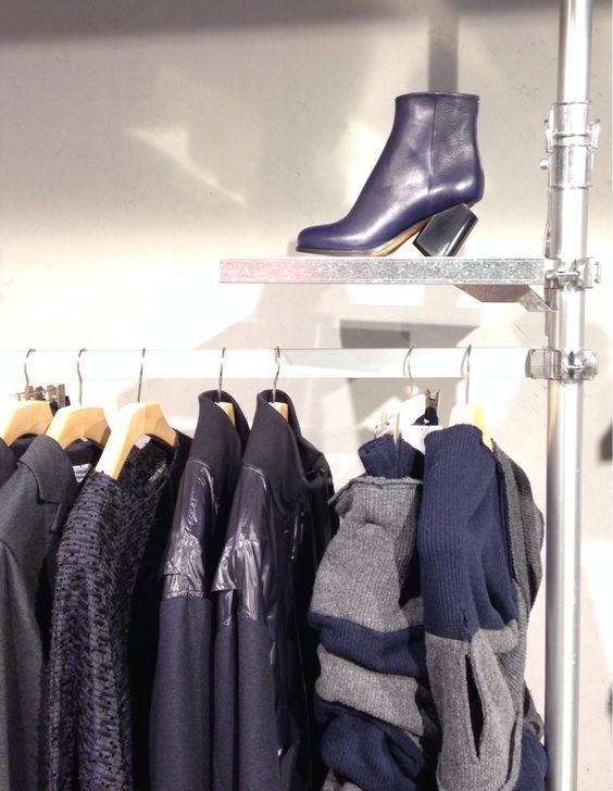 New arrivals!!#new #margiela #shoes #commedesgarcons #fashion #follow #winter #519verona #verona #shoponline #shop www.519web.it