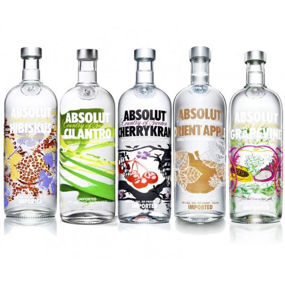 Pinterest the world s catalog of ideas for Flavored vodka mixed drinks