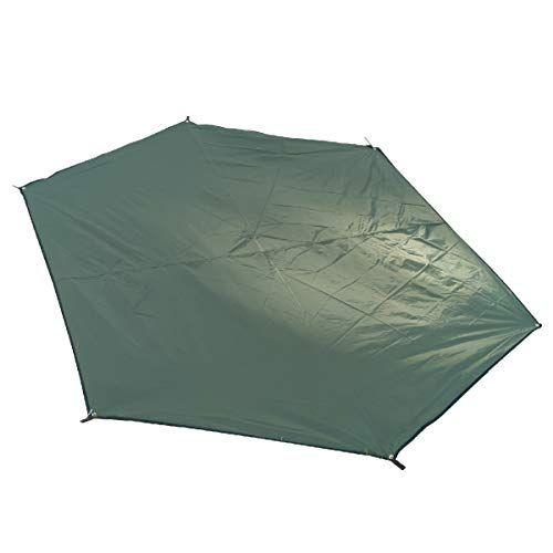 Waterproof Rain Fly Tent Tarp Tarpaulin Fishing Camping Shelter Picnic Mat
