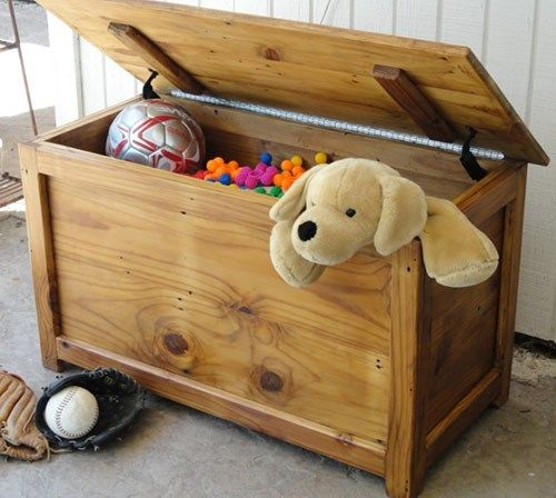 50 Toy Box Image Ideas You Ll Love Wooden Toy Boxes