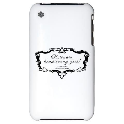 Someone please tell me I don't need this...Lady Catherine, holding my phone!!