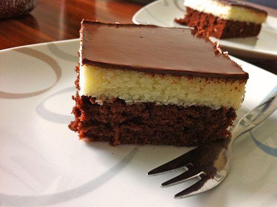 Bounty-Mogel-Kuchen