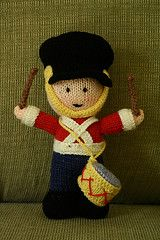 Knitting Patterns Toy Soldiers : Pinterest   The world s catalog of ideas