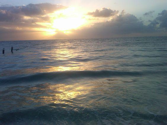 Puerto Morelos Cancun Riviera Maya Playa del Carmen