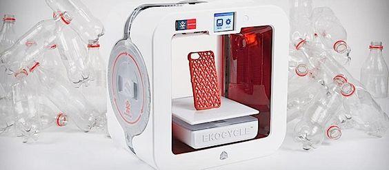 3D Drucker druckt mit Plastikflaschen  snygo_files-004-ekocycle