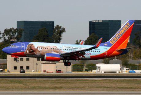 aircraft promotion livery   Photo-Dumpster - 10 Coolest Commercial Jet Paint Jobs