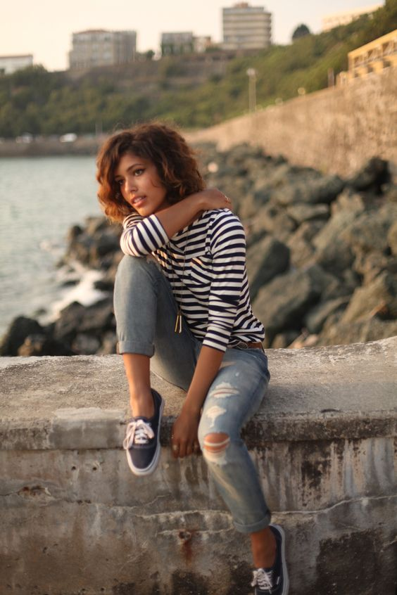 Stripes & Keds http://www.studentrate.com/fashion/fashion.aspx