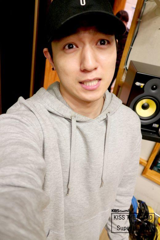 """memeKing is back!!! #sungjin #Day6 #PinkyLips """"FY PARK SUNGJIN"""""""