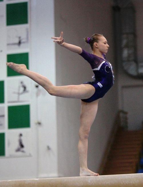 Daria Spiridonova