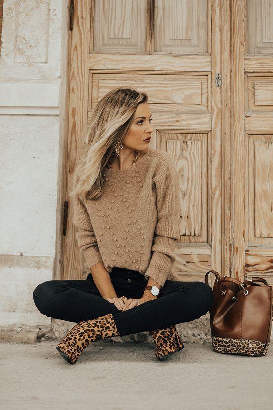 ANIMAL PRINT – Mi Aventura Con La Moda
