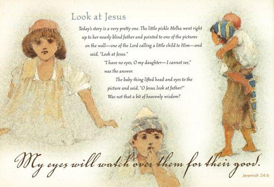 A favorite Lillias Trotter excerpt