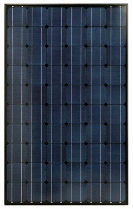We can source the best Black Solar Panel quotes on the UK! Just get in touch.