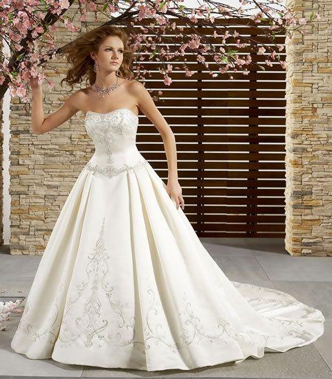 8191e8aca vestidos modernos boda